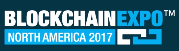 Blockchain Expo event logo