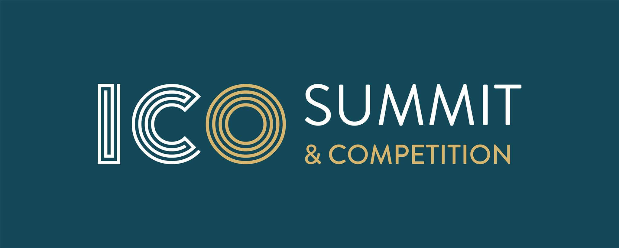 ICO Summit & Competition